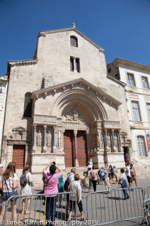 Cathedral St. Trohime